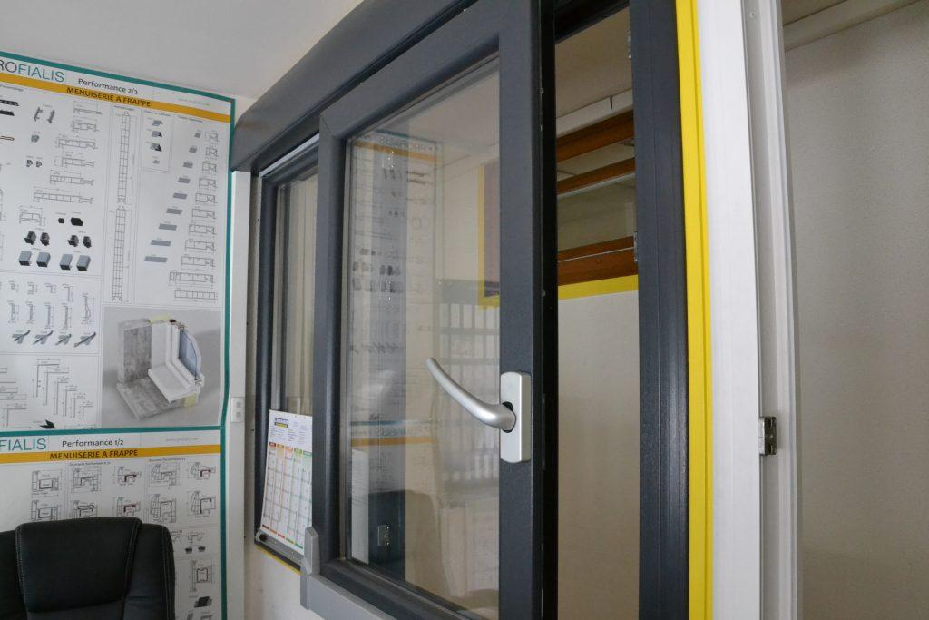 Fabricant De Portes Et Portes Fenêtres Pvc Sofen